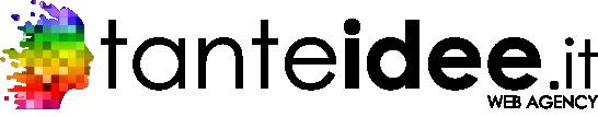 Realizzazione siti web a Frosinone - Tanteidee.it di Valerio Bianchi